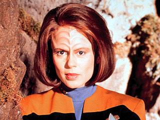 Star Trek - Voyager - Герои